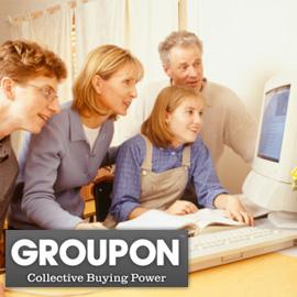 groupon family